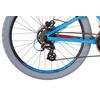 Cube Kid 240 Disc - Vélo enfant - bleu